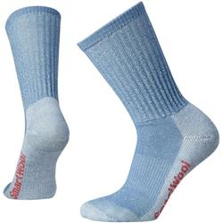 Smartwool Hike Light Crew Socks - Womens-Blue Steel
