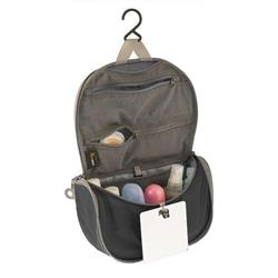 Sea To Summit Travelling Light Hanging Toiletry Bag - S-Black
