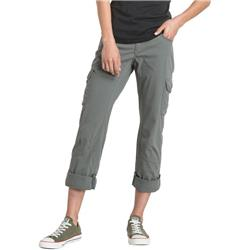 "Splash Roll-Up Pants, 32"" Inseam - Womens"