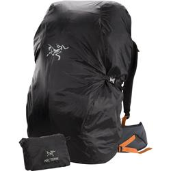 Arcteryx Pack Shelter - S-Black