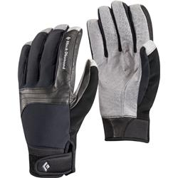 Black Diamond Arc Gloves-Black