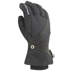 Black Diamond Fever Glove - Womens-Black