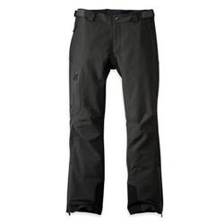 "Outdoor Research Cirque Pants, 33"" Inseam - Mens-Black"