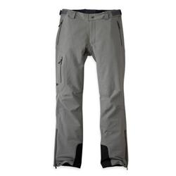 "Outdoor Research Cirque Pants, 33"" Inseam - Mens-Pewter"