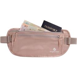 Eagle Creek Silk Undercover Money Belt-Rose