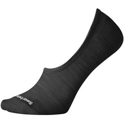 Smartwool Hide and Seek No Show Socks - Womens-Black