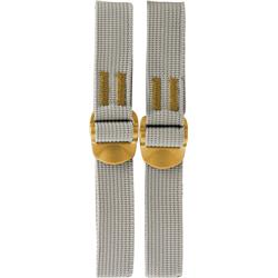 "Accessory Straps (pair) 20mm x 1m (3/4"" x 40"")"