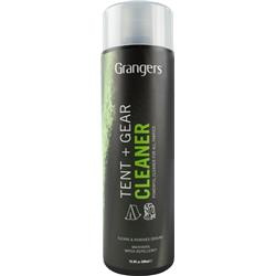 Grangers Tent and Gear Cleaner - 500 ml / 16.9 fl oz-Not Applicable