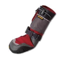 Ruffwear Polar Trex Boots (4)-Red Rock
