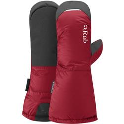 Endurance Down Mitt