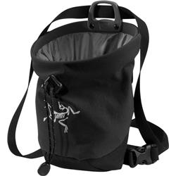 Arcteryx C40 Chalk Bag-Black
