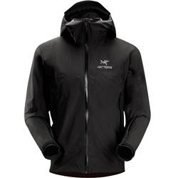 Arcteryx Beta SL Jacket - Mens-Black