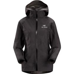 Arcteryx Beta SL Jacket - Womens-Black