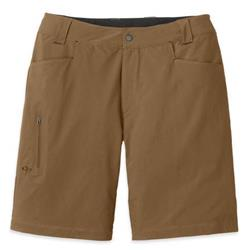 "Outdoor Research Ferrosi Shorts, 12"" Inseam - Mens-Coyote"