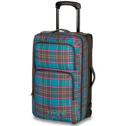 Dakine Carry-On Roller 36L - Womens-Sanibel
