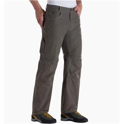 "Liberator Convertible Pant, 30"" Inseam - Mens"