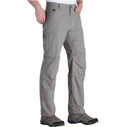 "Liberator Convertible Pant, 34"" Inseam - Mens"
