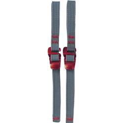 "Accessory Straps w/hook release (pair) 10mm x 2m (3/8"" x 80"")"