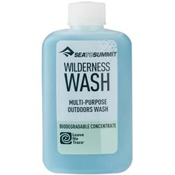 Sea To Summit Wilderness Wash 8.5oz / 250ml-Not Applicable