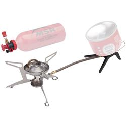 MSR WhisperLite Universal Stove-Not Applicable