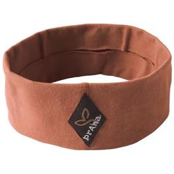 Prana Organic Headband - Mens-Leather
