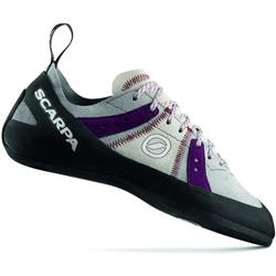 Scarpa Helix - Womens-Pewter / Plum