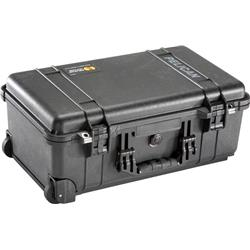 Pelican Products 1510LOC Laptop Overnight Case with Luggage Insert-Black