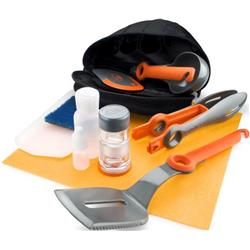 GSI Outdoors Crossover Kitchen Kit-Not Applicable