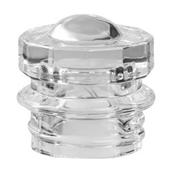 GSI Outdoors Glass PercView Top-Not Applicable