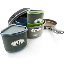 GSI Outdoors Pinnacle Backpacker Cookset-Not Applicable