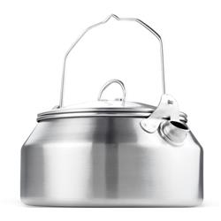 GSI Outdoors Glacier Stainless Kettle - 1qt-Not Applicable