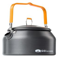 GSI Outdoors Halulite Tea Kettle - 1 qt-Not Applicable