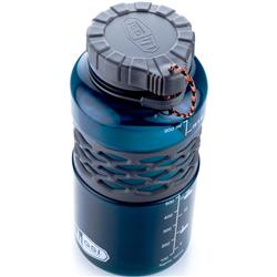 GSI Outdoors Infinity Dukjug 1L - Blue-Not Applicable