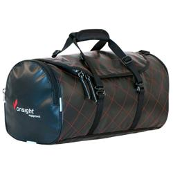 OnSight Equipment Diamond Activity Bag 22L - Black-Not Applicable