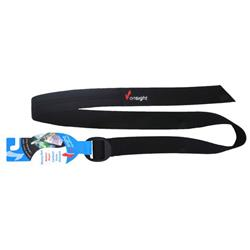 OnSight Equipment Money Belt - Large - Black-Not Applicable