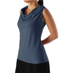 Fig Clothing Luv Top / Langgur - Womens-Delta