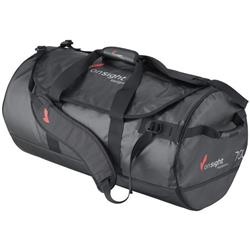 OnSight Equipment Tarmac Duffle 140L - Black-Not Applicable