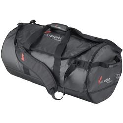 OnSight Equipment Tarmac Duffle 50L - Black-Not Applicable