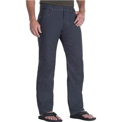 "Kuhl Rydr Pants, 36"" Inseam - Mens-Dark Alloy"