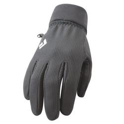 Black Diamond Digital Glove Liner-Black