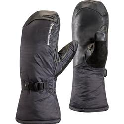 Black Diamond Super Light Mitts-Black