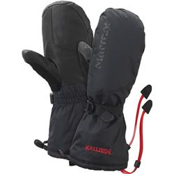 Marmot Expedition Mitt-Black