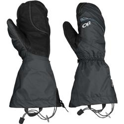 Outdoor Research Alti Mitts - Mens-Black