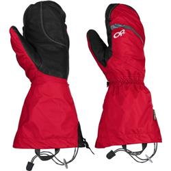 Outdoor Research Alti Mitts - Mens-Chili