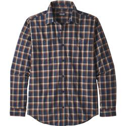 Pima Cotton LS Shirt - Mens