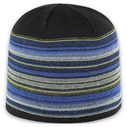 Pistil Flint Beanie - Mens-Black