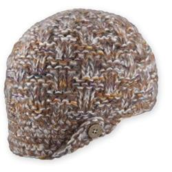 Pistil Harper Brim - Womens-Brown