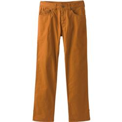 "Prana Bronson Pants, 30"" Inseam - Mens-Burnt Caramel"