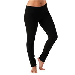 Fig Clothing Boo Pant / Bodo - Womens-Black
