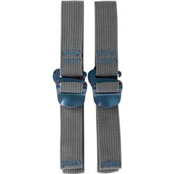 "Accessory Straps w/hook release (pair) 20mm x 1.5m (3/4"" x 60"")"